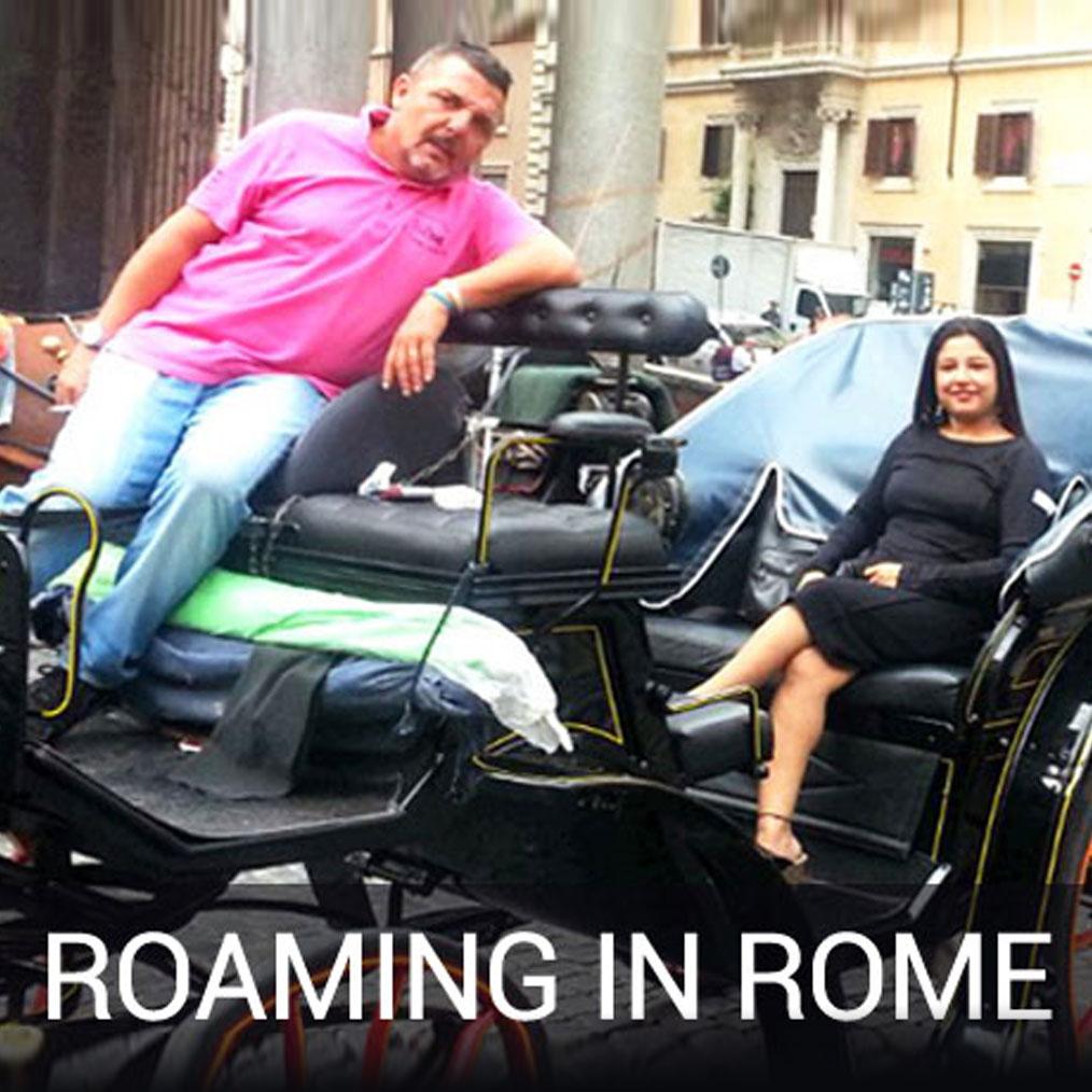 roaming-in-rome