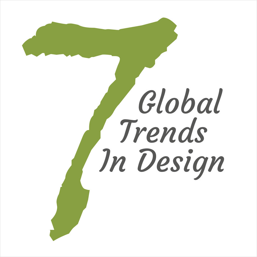 7 Global Trends in Design
