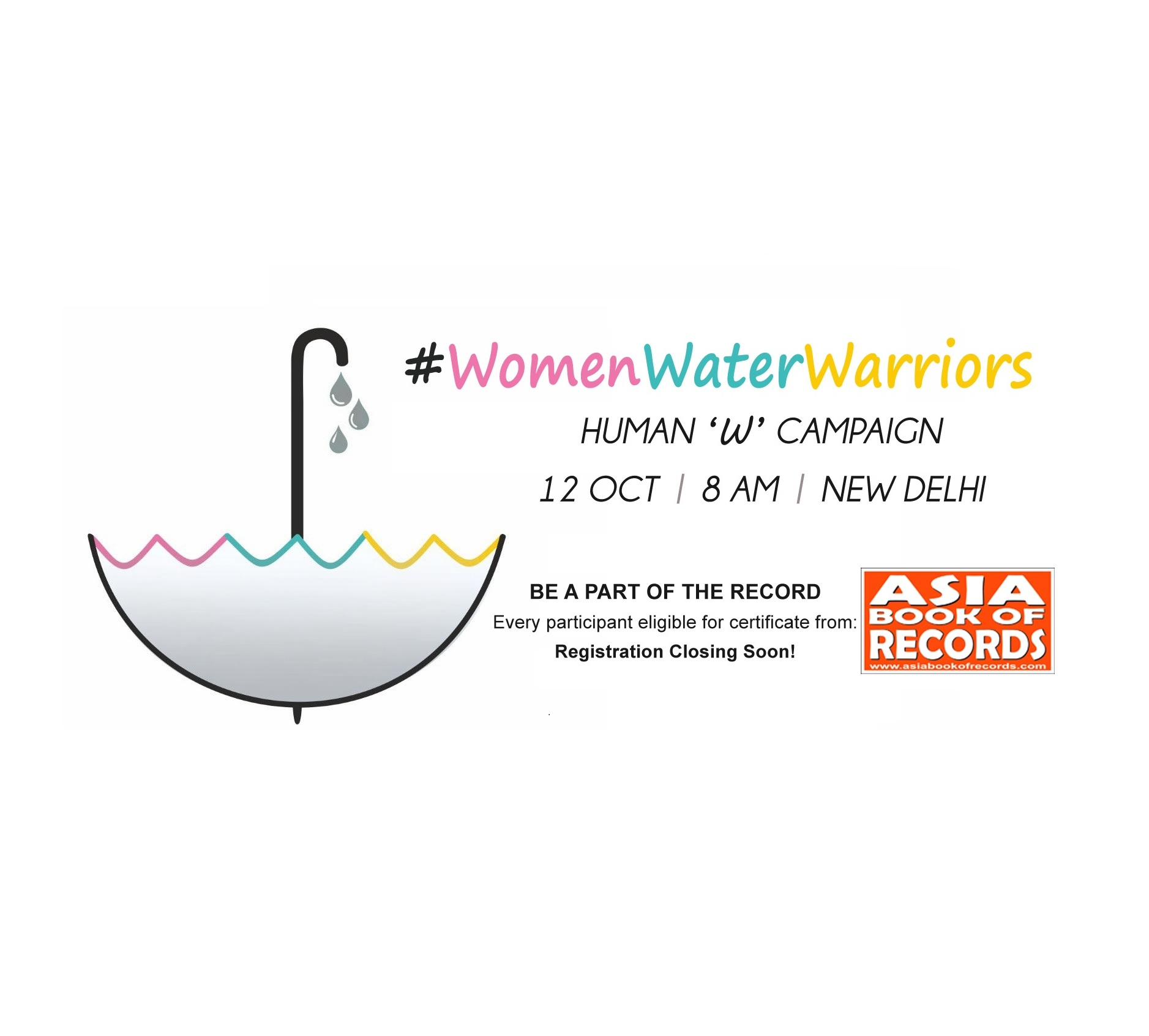 WomenWaterWarriors3 - Lets stand for Water sq